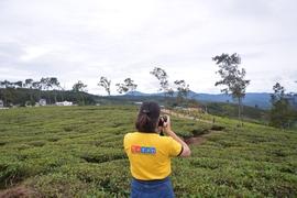 Tour Thái Nguyên Đi Nha Trang - Đà Lạt