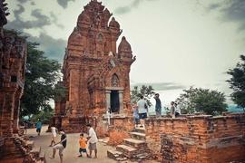 Tour Phan Thiết - Nha Trang