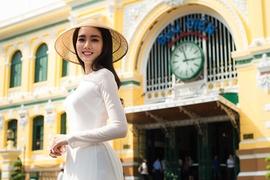 Tour Hà Nội Đi Tp.Hồ Chí Minh - Tiền Giang - Bến Tre - Vĩnh Long