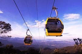 Tour du lịch Bà Nà - Núi Chúa