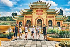 Tour Hà Nam Đi Sài Gòn - Cần Giờ - KDL Đại Nam - Củ Chi - Tây Ninh