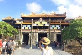 Tour Đà Nẵng - Hội An - Huế - Phong Nha