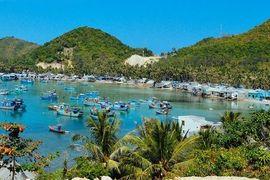 Tour Hà Nam Đi Sài Gòn - Đảo Nam Du - Hà Tiên