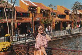 Tour du lịch Đà Nẵng - Hội An - Huế - Động Thiên Đường