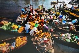 Tour Hà Nam Đi Sài Gòn - Miền Tây