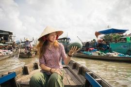 Tour Hà Nội Đi Sài Gòn - Miền Tây