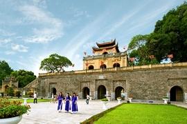 Tour Hà Nội - Tam Cốc - Chùa Bái Đính - Yên Tử - Hạ Long