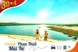 Tour Phan Thiết Mũi Né 30/4