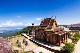 Tour Phnom Penh - Bokor - Sihanoukville