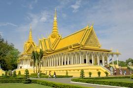 Tour Phnom Penh Mua Sắm