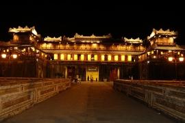 Tour Đà Nẵng - Tham Quan Cố Đô Huế