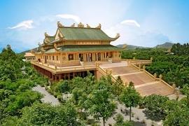 Tour Tây Ninh Đi Bình Châu - Vũng Tàu