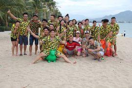 Tour Phan Thiết - Bùn Khoáng - Teambuilding - Galadinner