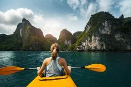 Tour du lịch Nha Trang - Quy Nhơn - Đà Nẵng - Hội An - Huế - Hà Nội - Hạ Long - Sa Pa