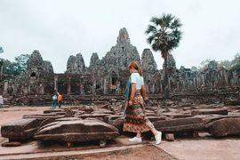 Tour Siem Reap - Phnom Penh