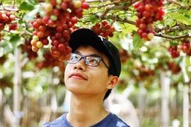 Tour Bình Phước Đi Vịnh Vĩnh Hy - Vườn Nho - Tháp Poklong Giarai