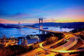 Tour Hong Kong - Quảng Châu - Thâm Quyến