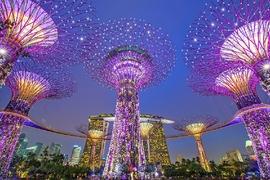 Tour Malaysia - Singapore