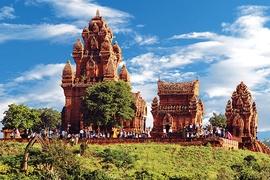 Tour Vũng Tàu Đi Ninh Chữ - Vịnh Vĩnh Hy
