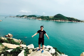 Tour Ninh Chữ - Vĩnh Hy Bằng Tàu Lửa