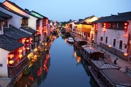 Tour Thượng Hải - Vô Tích - Tô Châu - Hàng Châu - Bắc Kinh