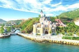 Tour Du Lịch Nha Trang - Vinpearland Bằng Tàu Lửa