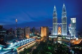 Tour Singapore - Indonesia - Malaysia