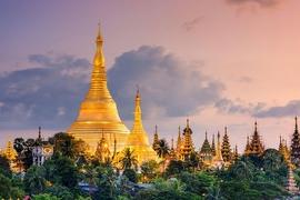 Tour Myanmar - Hành Trình Yangon - Bagan - Yangon