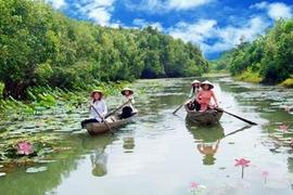 Tour Cần Thơ - Châu Đốc - Hà Tiên