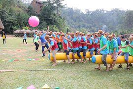 Tour Đà Lạt Teambuilding Langbiang