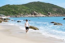 Tour Bình Ba - Nha Trang - Hòn Tằm - Vinpearl Land