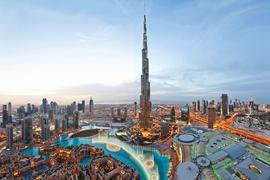 Tour Dubai - Vẻ đẹp Safari