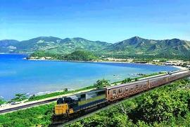 Tour Nha Trang Tàu Lửa Vịnh Vân Phong - Vinpearlland