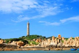 Tour Phan Thiết - Hàm Thuận Nam - Mũi Kê Gà