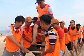 Tour Phan Thiết - Bàu Sen - Teambuilding