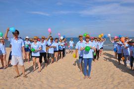 Tour Phan Thiết - Dinh Thầy Thím - Teambuilding