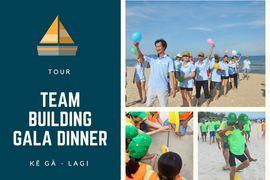 Tour Phan Thiết - Kê Gà - Teambuilding - Galadinner