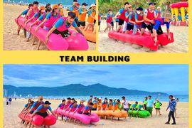 Tour Phan Thiết - Teambuilding - Galadinner