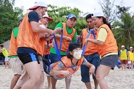 Tour Phan Thiết - Mũi Né