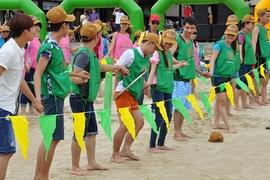 Tour Suối Nước Nóng Bình Châu - Hồ Cốc