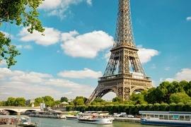 Tour Bỉ - Hà Lan - Pháp - Ý