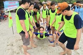 Tour Ninh Chữ dành cho công nhân