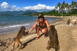 Tour Nha Trang - Vinpearl Land – Suối Hoa Lan - Đảo Khỉ