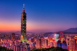 Tour Free & Easy Đài Loan khám phá Đài Bắc - Hoa Liên 5 Ngày 4 Đêm