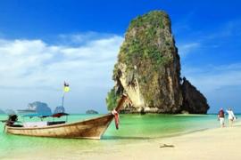 Tour du lịch Thái Lan 5 ngày 4 đêm: Phuket - Bangkok