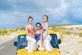 Tour Phan Thiết Mũi Né dành cho khách lẻ