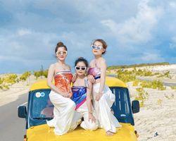 Tour Phan Thiết Mũi Né Resort 3* cho khách lẻ