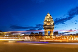 Tour Phnom Penh - Siem Reap