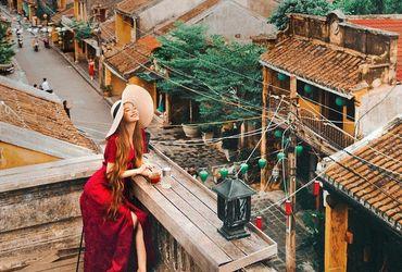 Tour Đà Nẵng - Hội An - Bà Nà - Ngũ Hành Sơn - Sơn Trà