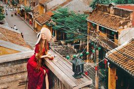 Tour du lịch Đà Nẵng - Hội An - Bà Nà - Ngũ Hành Sơn - Sơn Trà khách lẻ